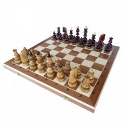 "Декоративные деревянные шахматы ""Byzantium"""