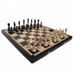 """Декоративные деревянные шахматы """"Clubbing"""""""