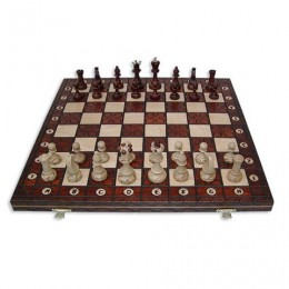 "Декоративные деревянные шахматы ""Junior"""