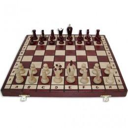 "Декоративные деревянные шахматы ""Royaux"""