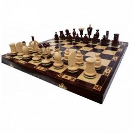 """Декоративные инкрустированные шахматы """"Royal"""""""