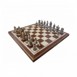 "Декоративные каменные шахматы ""Britain"""