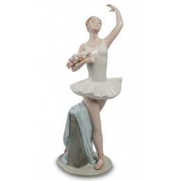 """CMS-19/25 Статуэтка """"Прима-балерина"""" (Pavone)"""