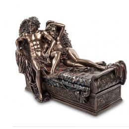 "Статуэтка Veronese ""Амур и Психея"" (bronze)"