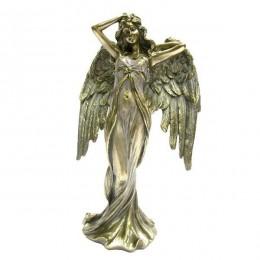 """Статуэтка Veronese """"Ангел во плоти"""" (bronze)"""