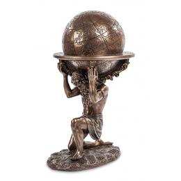 """Статуэтка Veronese """"Атлас"""" (bronze)"""
