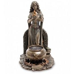 "Статуэтка Veronese ""Бригита - богиня домашнего очага"" (bronze)"