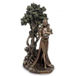 """Статуэтка Veronese """"Дану - мать Племени Богов Туата Де Дананн"""" (bronze)"""