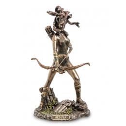 """Статуэтка Veronese """"Медуза Горгона"""" (bronze)"""