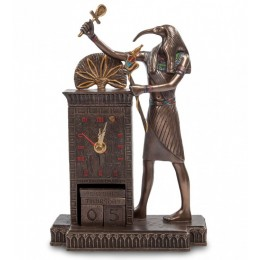 "Статуэтка Veronese ""Тот - Бог мудрости и знаний"" (bronze)"