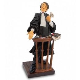 "Статуэтка Forchino ""Адвокат"" (The Lawyer. Forchino)"