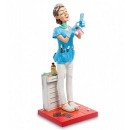 "Статуэтка Forchino ""Стоматолог"" (The Lady Dentist. Forchino)"