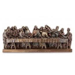"""Статуэтка композиция Veronese """"Тайна вечеря"""" (bronze)"""