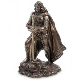 "Статуэтка ""Король Артур"" (bronze)"