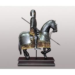 """Статуэтка """"Странствующий рыцарь"""""""