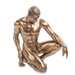"""Статуэтка Veronese """"Атлет"""" (bronze)"""