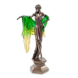 """Статуэтка Veronese """"Девушка-тайна"""" (bronze)"""