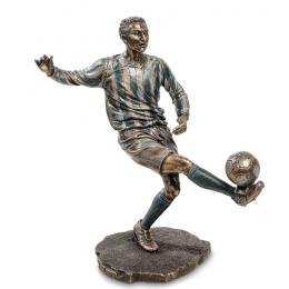 """Статуэтка Veronese """"Футболист"""" (bronze)"""