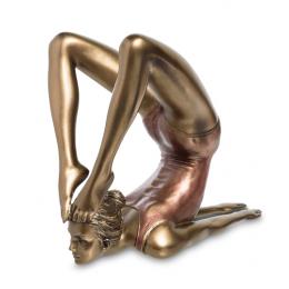 """Статуэтка Veronese """"Гимнастка"""" (bronze)"""