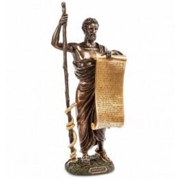 """Статуэтка Veronese """"Гиппократ"""" (bronze/gold)"""