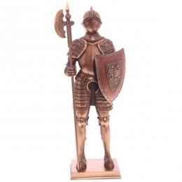 "Статуэтка Veronese ""Королевский рыцарь"" (bronze)"