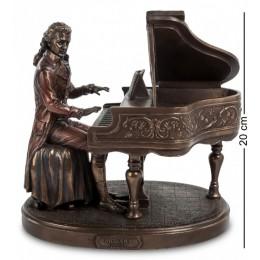 """Статуэтка Veronese """"Моцарт"""" (bronze)"""