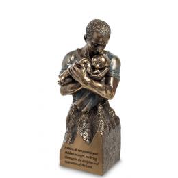 "Статуэтка Veronese ""Отцы и дети"" (bronze)"