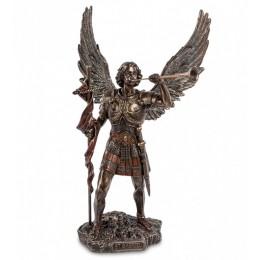 """Статуэтка Veronese """"Святой Архангел Гавриил"""" (bronze)"""