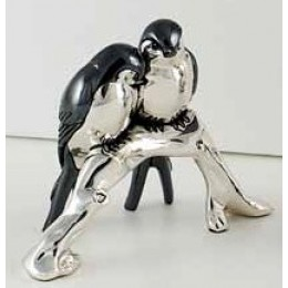 Подарочная статуэтка «Пара Ласточек»