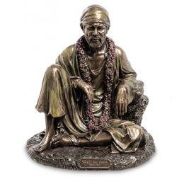 """Статуэтка Veronese """"Ширди Саи Баба"""" (bronze)"""