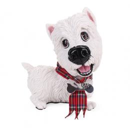 Статуэтка Arora Design собака Harry