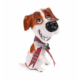 Статуэтка Arora Design собака Pip