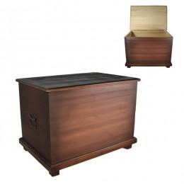 """Cундук для хранения вещей """"Wooden"""", 62,5см"""