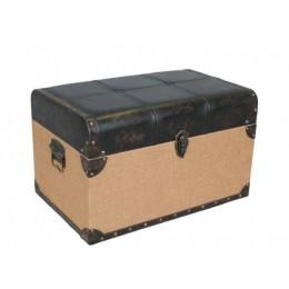 """Напольный сундук для хранения и сидения """"Passer"""", l.40см"""