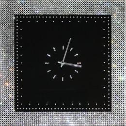 "Часы с кристаллами Swarovski ""Браслет"""