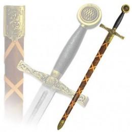 """Декоративный меч короля Артура """"Эскалибур"""""""