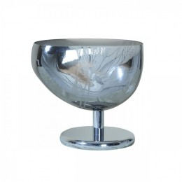 """Декоративная чаша для фруктов """"Сlara"""", выс.29см"""