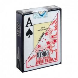 """Игральные карты для покера """"Bicycle Prestige Vip"""""""