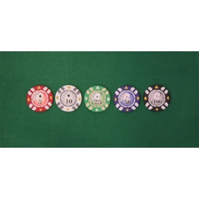 """VIP набор для покера """"Vegas 200"""""""
