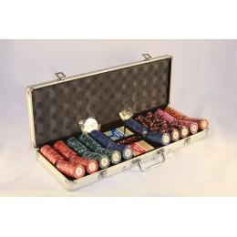 """""""Casino Royale 500 Premium"""", Профессиональный набор для игры в покер"""