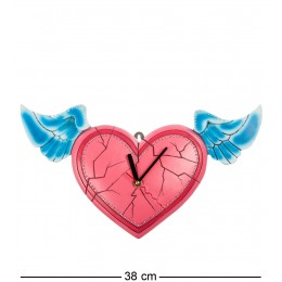"RV-253 Часы ""Время любви"" (W.Stratford)"