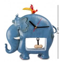 "RV-254 Часы ""Слон и Машка"" (W.Stratford)"