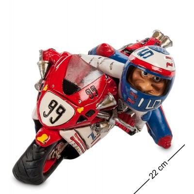 "BCAR-103 Мотоцикл ""Pilo"" (W.Stratford)"