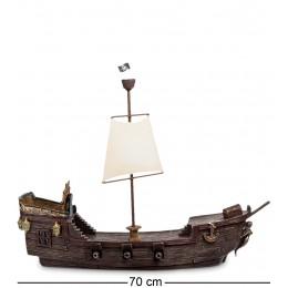 "RV-150 Стенд ""Пиратский галеон"" (W.Stratford)"
