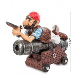 """RV-157 Фигурка Пират """"Сварливый Дирк"""" (W.Stratford)"""