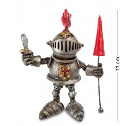 "RV-221 Фигурка Рыцарь ""На турнире"" (W.Stratford)"