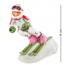 "RV-270 Фигурка ""Горные лыжи"" (W.Stratford)"