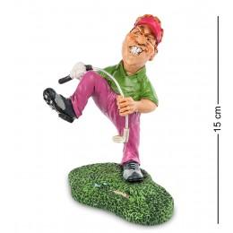"""RV-275 Фигурка """"Я люблю гольф!"""" (W.Stratford)"""