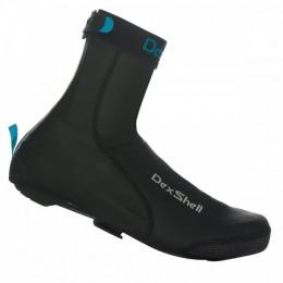 Бахилы на велотуфли Dexshell Light Weight Overshoes OS337 (размер L)