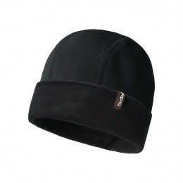 Шапка водонепроницаемая Dexshell Watch Hat, DH9912BLK (размер L-XL)
